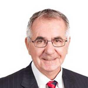 John Corby