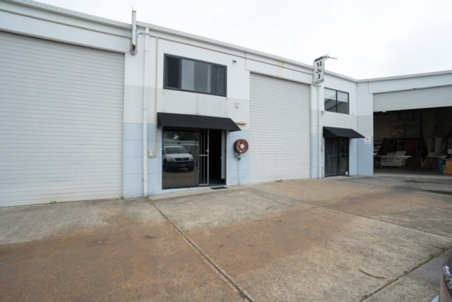 91m2 Industrial/Commercial in Ashmore