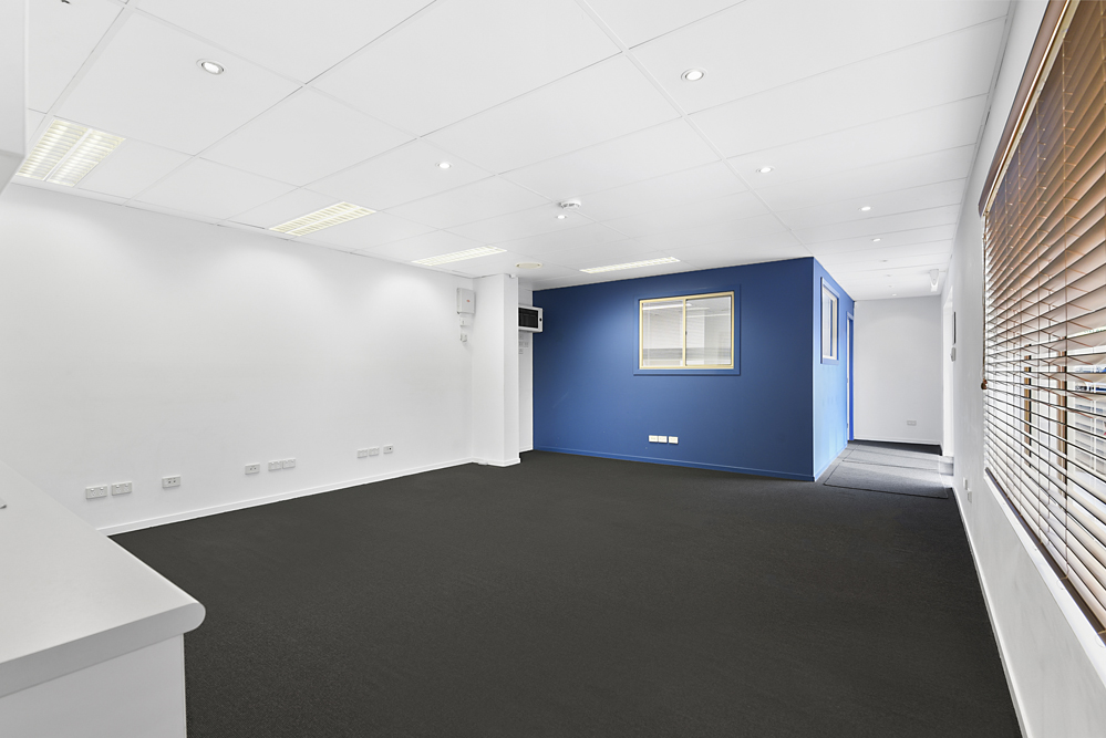 For Lease Office Space in Helensvale CBD